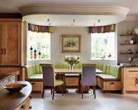Banquette Seating | Houzz