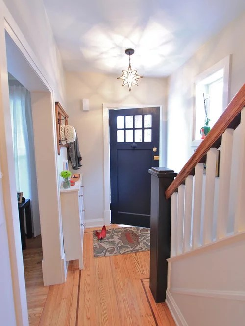 Small Foyer Home Design Ideas, Pictures, Remodel and Decor