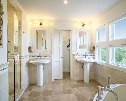 Bathroom Pocket Door  Houzz