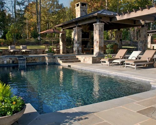 Best Backyard Pool Design Ideas & Remodel Pictures Houzz