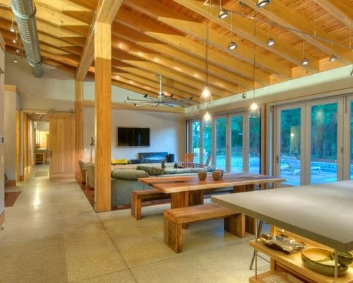 Best Exposed Timber Beams Design Ideas  Remodel Pictures