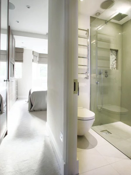 small ensuite bathroom ideas Small Ensuite Bathroom Ideas & Photos