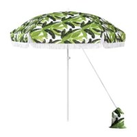 50 Most Popular Tropical Outdoor Umbrellas for 2019 | Houzz