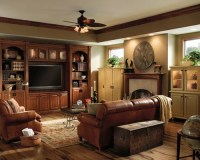 Flat Screen Tv Entertainment Center | Houzz