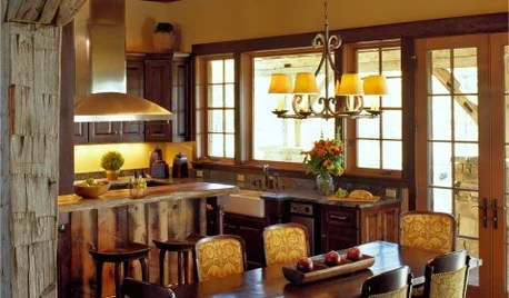 Decorating Styles On Houzz Tips From The Experts
