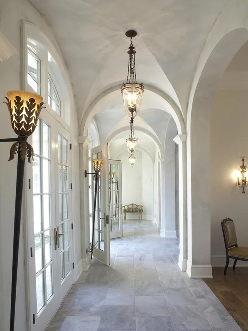 Groin Vault Home Design Ideas Pictures Remodel and Decor