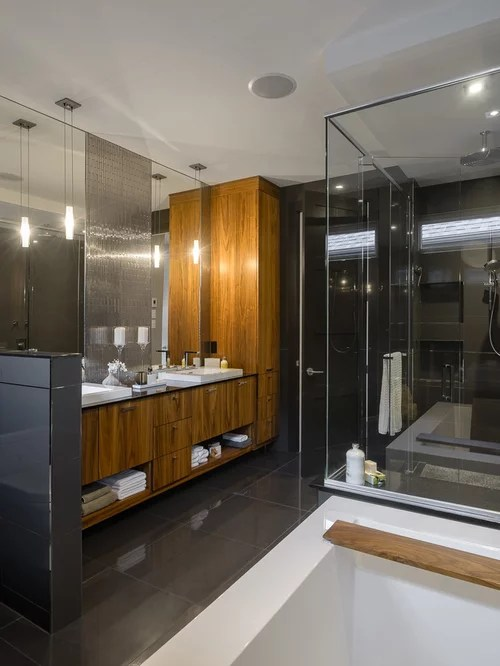 AwardWinning Contemporary design  Kitchen  Bathroom