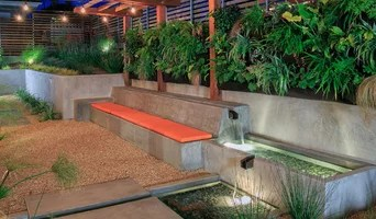 top landscape architects and designers