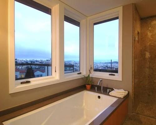 Modern Window Trim  Houzz