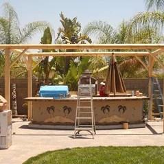 Extreme Backyard Designs Ontario CA US 91761