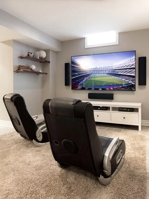 Released in north america in 2001, the original xbox was microsoft's first foray into the video game console market. Game Room Home Design Ideas, Pictures, Remodel and Decor