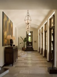 Entry Hall Lighting | Houzz