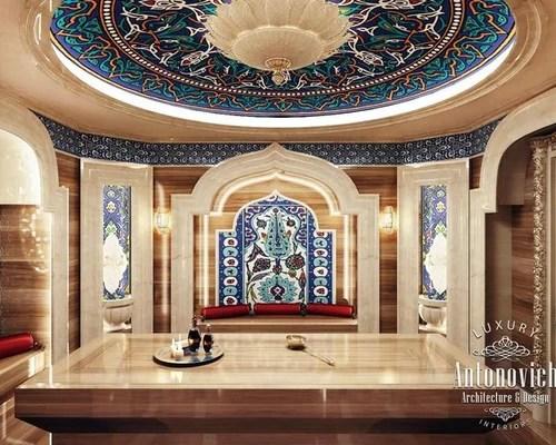 Arabic House Design From Katrina Antonovich