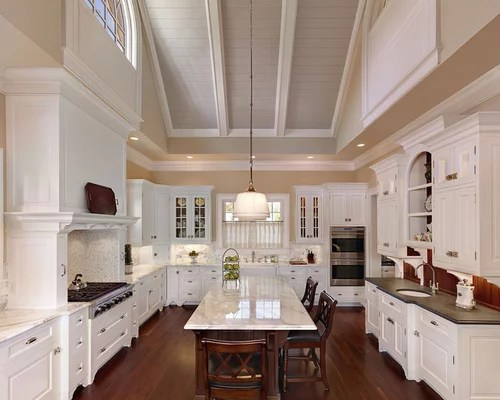 kitchen cabinets naples fl glass tables ceiling soffit home design ideas, pictures, remodel and decor