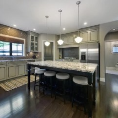 Kitchen Remodel Cost Bay Area Wine Decor Best Thomasville Cabinets Design Ideas & Pictures ...
