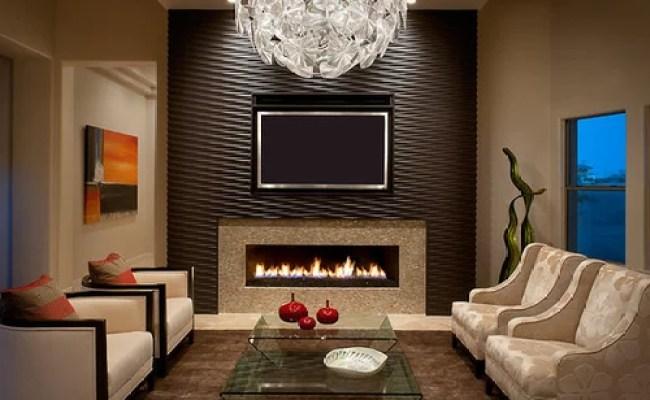 Fireplace Wall Houzz