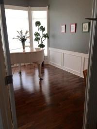 Walnut Hardwood Floors Home Design Ideas, Pictures ...