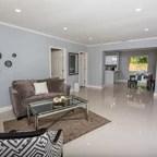 Contemporary Residence Boca Raton Florida Contemporary