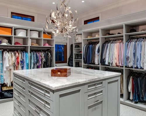 Master Closet Home Design Ideas Pictures Remodel and Decor