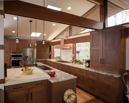 Modern Craftsman Home Design Ideas Pictures Remodel and Decor