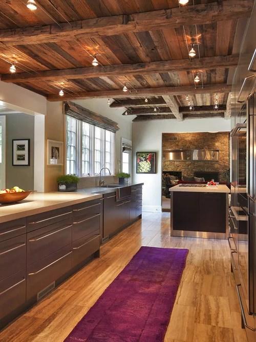 Rustic Shotgun House Home Design Photos  Decor Ideas