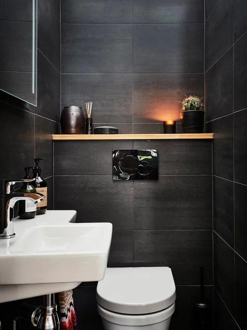 Toilettes Moderne