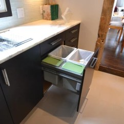 Kitchen Composter Rental Nyc In-counter Compost Bin | Houzz