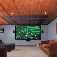 Basement Drop Ceiling Home Design Ideas, Pictures, Remodel