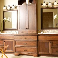 Vanity Bump Out   Houzz