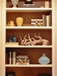 Shelf Decor Ideas, Pictures, Remodel and Decor