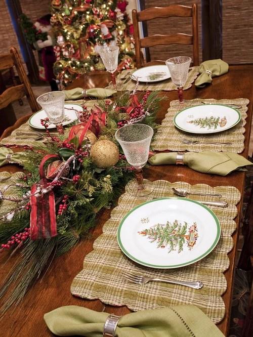 Christmas Centerpieces Home Design Ideas Pictures