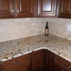 Kitchen Cabinets Louisville Backsplashes For Kitchens Sensa Caroline Summer Granite | Houzz
