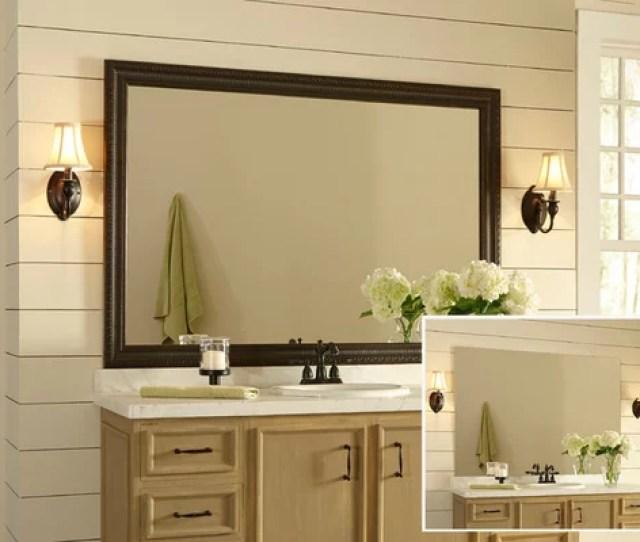 Bathroom Bathroom Idea In Charlotte