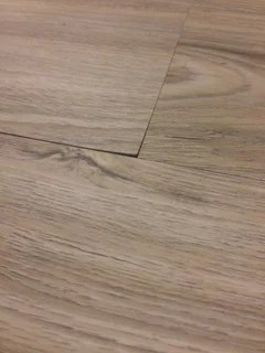 Problem with TrafficMaster Allure Vinyl Plank