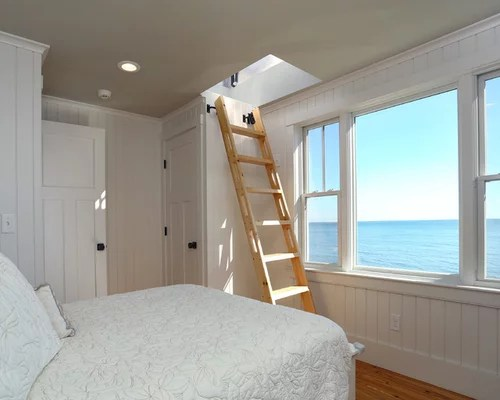 beach house bedroom Small Beach Houses Ideas, Pictures, Remodel and Decor