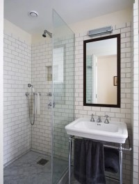 Pictures Of Tiled Bathrooms | Houzz