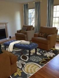 Help me decorate my living room