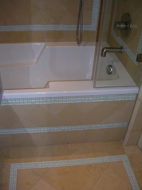 Whirlpool Tub Shower Combination Home Design Ideas Pictures Remodel and Decor
