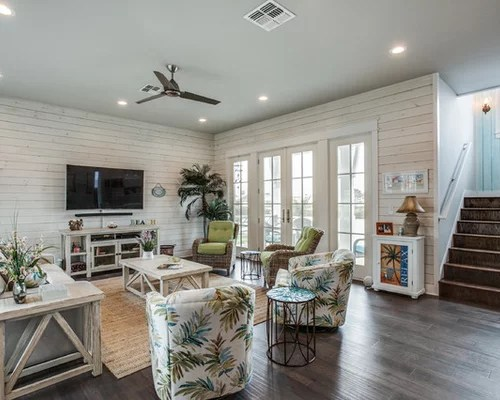 Beachy Living Rooms Room Design And Ideas
