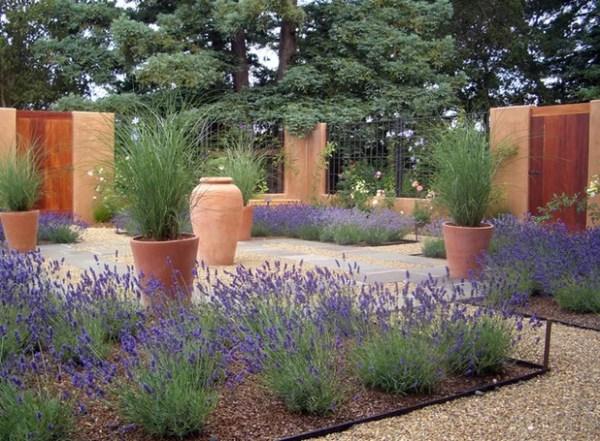 xeriscape gardens