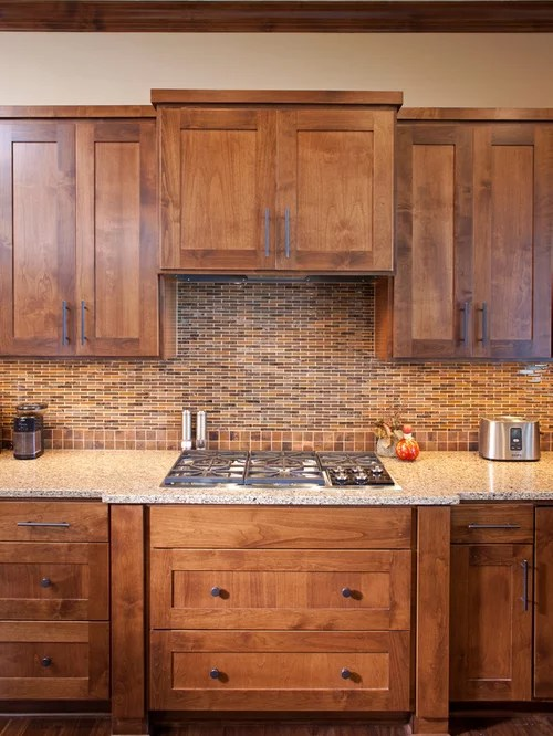 Clear Alder Cabinets Ideas Pictures Remodel And Decor