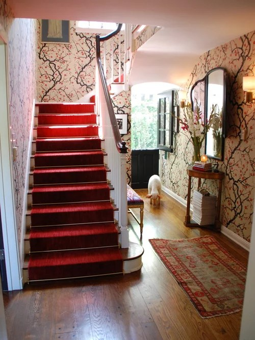 Beautiful House Wallpaper Houzz