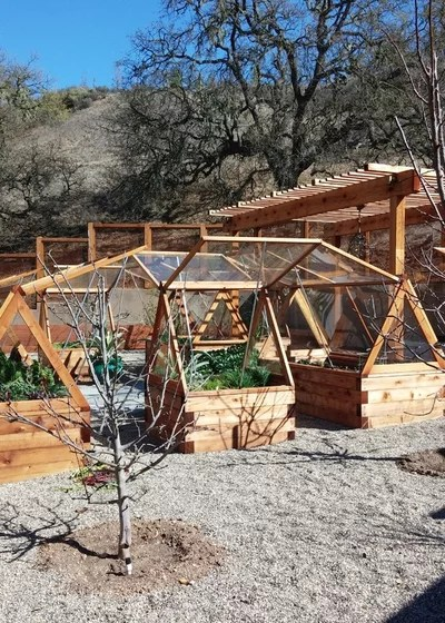 Современный Сад by Carson Douglas Landscape Architecture