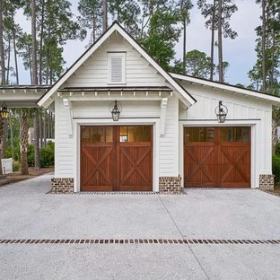 75 Beautiful Detached Garage Pictures Ideas September 2020 Houzz