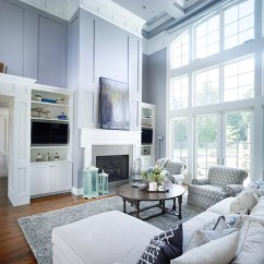 Lake House Living Room Ideas Leather Couch Design Benjamin Moore Willow Creek Home Ideas, Pictures ...
