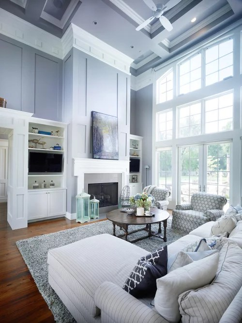 living room wall color ideas india houzz curtains benjamin moore willow creek design & remodel ...