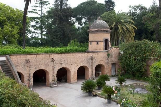 Fotogalleria da Sogno Immagini Fiabesche di Giardini Italiani
