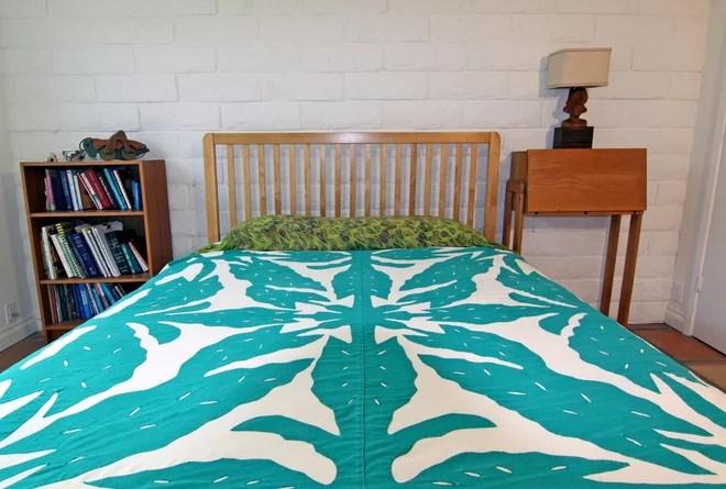Eclectic Bedroom by Flea Market Sunday
