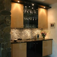 Kitchen Cabinets Cleveland Ohio Cabinet Painting Wet Bar Backsplash Ideas, Pictures, Remodel And Decor