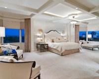 Large Master Bedroom | Houzz